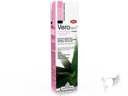Veradent® fogkrém érzékeny fogakra 100ml