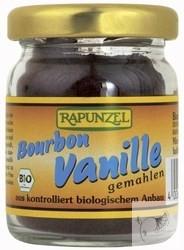 Rapunzel Eredeti bourbon vaníliapor BIO