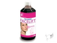Kollagén Facelift koncentrátum 500 ml