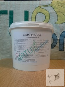 Vödrös Mosószóda 1,8 kg