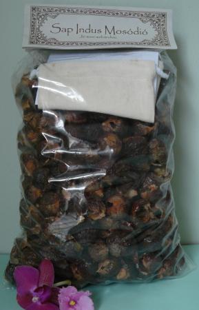 SapIndus mosódióhéj 250 gr