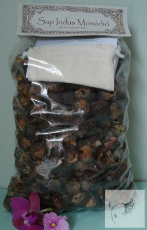 SapIndus mosódióhéj 0,5 kg