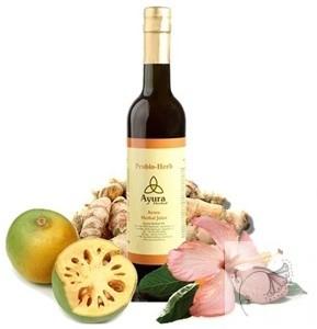 Ayura Probio-Herb Juice 500ml