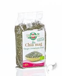 Naturmind Chia mag 200g /azték zsálya/