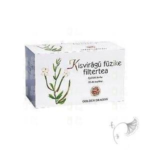 Boszy kisvirágú fűzike tea 20*1 g 20 g