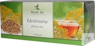 Mecsek édeskömény tea 25*1,5g 38 g