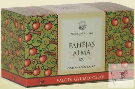 Mecsek gyümölcstea fahájas alma 20*2 g 40 g
