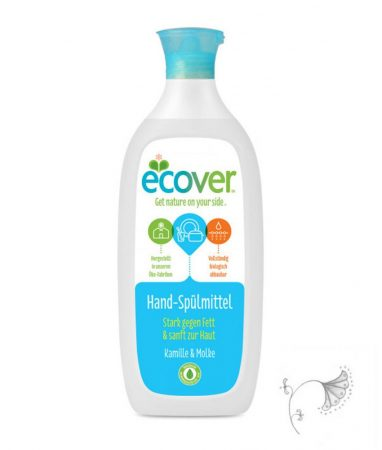 Ecover mosogatószer citrom-aloe vera, 950 ml