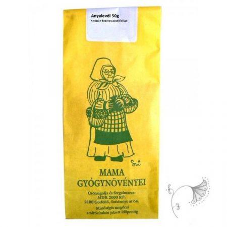 MAMA DROG ANYALEVÉL, 50 g