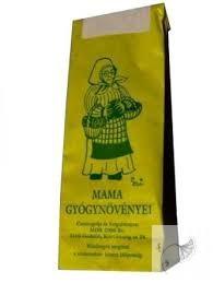 MAMA DROG CSALÁNLEVÉL, 40 g
