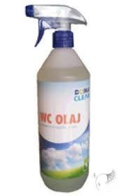Doma Clean WC olaj vadvirág illattal 1 l