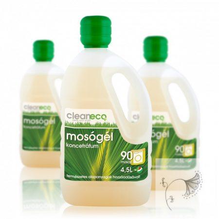 Cleaneco mosógél 4,5 l