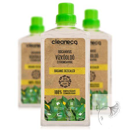 Cleaneco Vízkőoldó 1 l