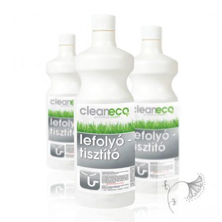 Cleaneco Lefolyótisztító 1 l