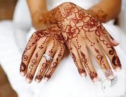 Testfestő Henna 100 g
