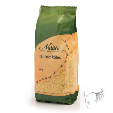 Natura hántolt köles 500 g