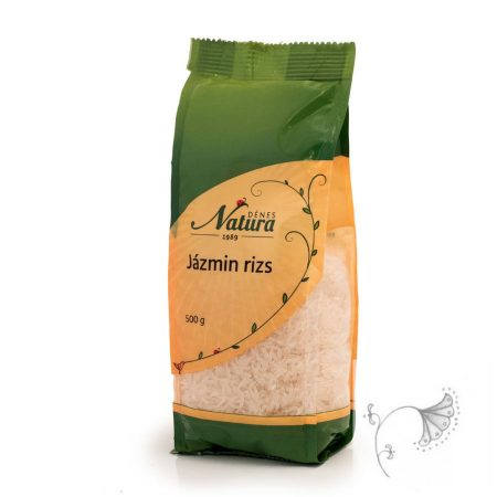 Natura Jázmin rizs fehér 500g