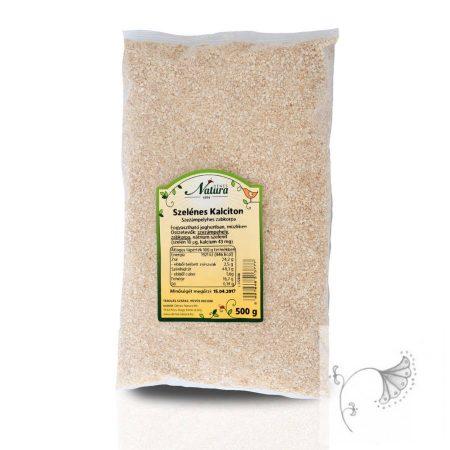 Natura Szelénes kalciton 500 g