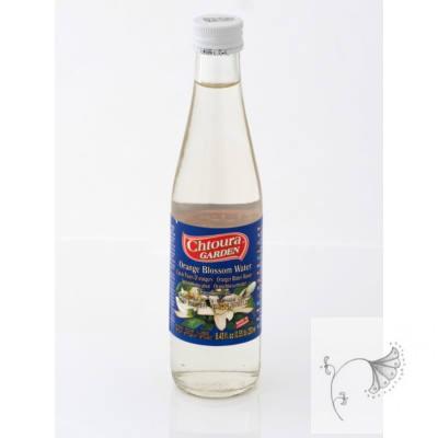 Chtoura Garden Narancsvíz 250 ml
