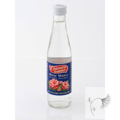 Chtoura Garden Rózsavíz 250 ml