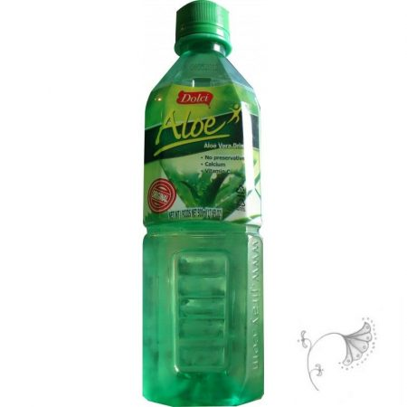 Dolci Aloe Vera üdítőital 500ml