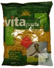 Gyermelyi Vita pasta durum tészta, orsó 500 g