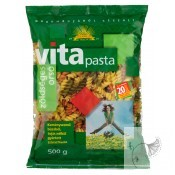Gyermelyi Vita pasta durum tészta, zöldséges penne 500 g