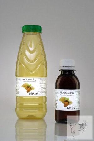 Mandulaolaj Ph. Eur. 100 ml