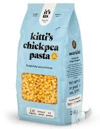 Kitti's gluténmentes Csicseri tészta Tarhonya 250 g