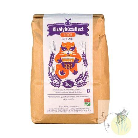 Garat Királybúza fehérliszt 1 kg