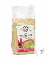 Bio amarant mag 500 gr
