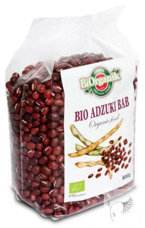 Bio adzuki bab 500 gr