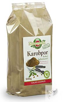 Naturmind Karobpor 500 g
