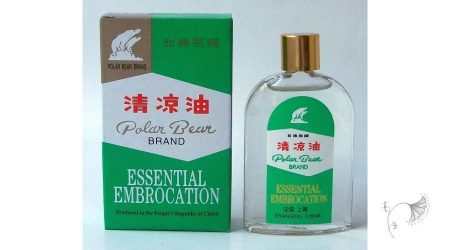 Dr.Chen Polar Bear balzsamolaj 27ml