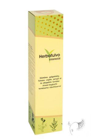 Herbafulvo essencia, természetes, gyógynövény alapú étrend-kiegészítő 750 ml