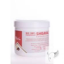 MM Gold Bio Shea vaj 450 ml / 400 g