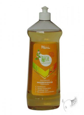 EcoNut glicerines mosogatószer 1 l