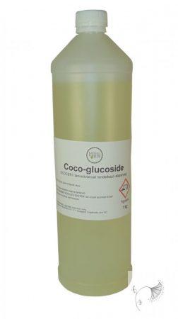 Coco-Glucoside cukortenzid 1000 g