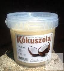 Kókuszolaj 1000 ml