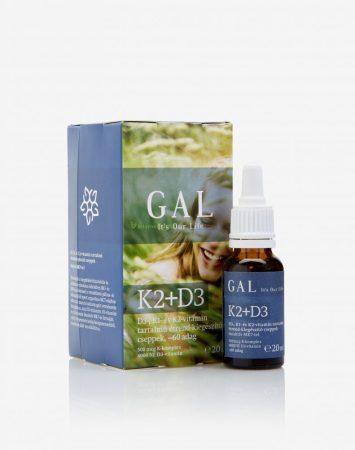 GAL K2+D3 vitamin 20ml