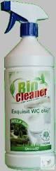 Környezetbarát Wc fertőtlenítő olaj  1 l