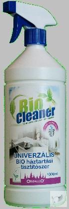 Citrex alapú környzetbarát általános tisztítószer