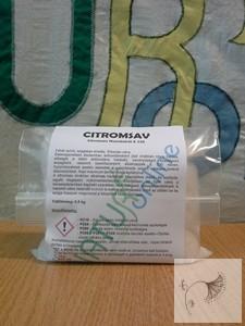 Citromsav 0,5 kg