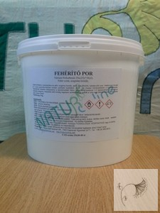 Nátrium Perkarbonát 5 kg