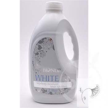 Bionur Sparkling WHITE 3 liter
