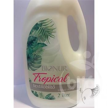 Bionur Öblítő Tropical 2  liter
