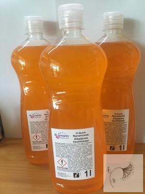 Bionur narancsos általános tisztítószer 1000ml