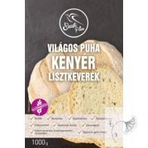 Szafi Free Világos Puha kenyér lisztkeverék 1000 g