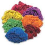 Kozmetikai színezék